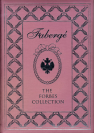 Faberge. The Forbes collection. Фаберже. Коллекция Форбса.
